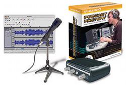 Podcast Factory sous Linux